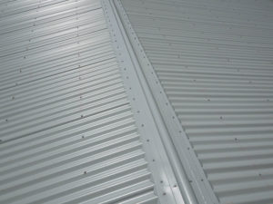 Asbestos Roof Replacement - Independent Inspection & Installation - Strongguard