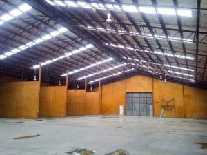 Commercial Roofing Brisbane - Back Tray Flashings - Dry Pan Flashings - Skylight Sheeting - Strongguard