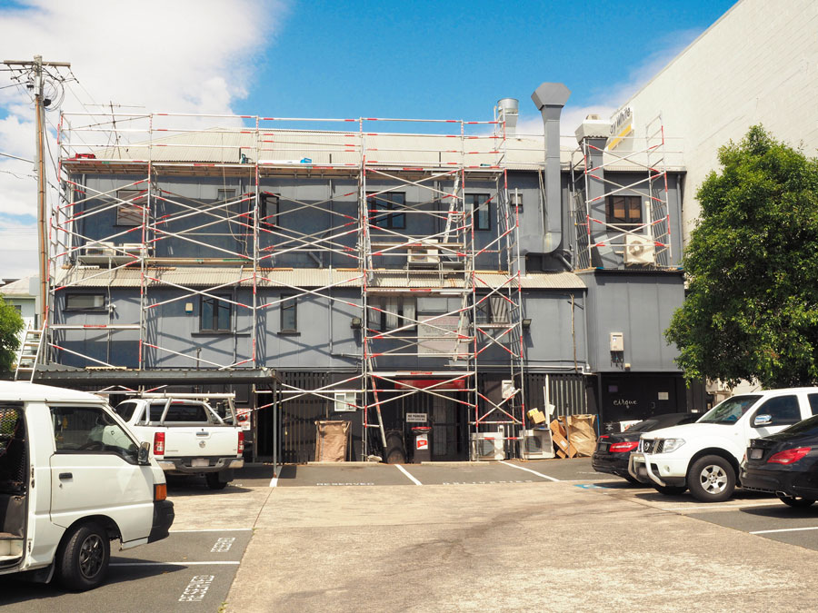 Commercial Roofing Brisbane - Strict Safety Policy - Strongguard