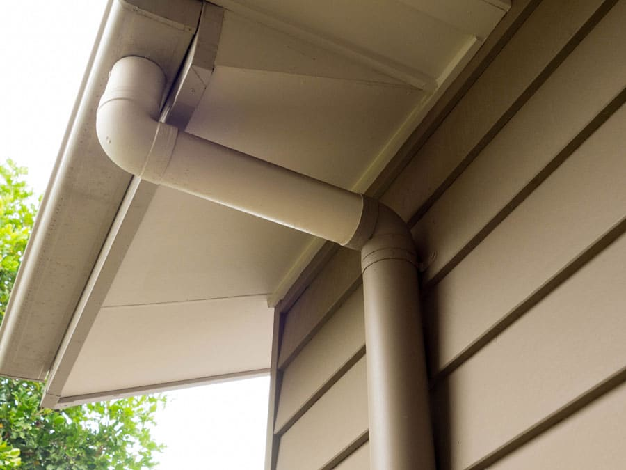 Brisbane Gutter Repairs - Install Extra Features - Strongguard