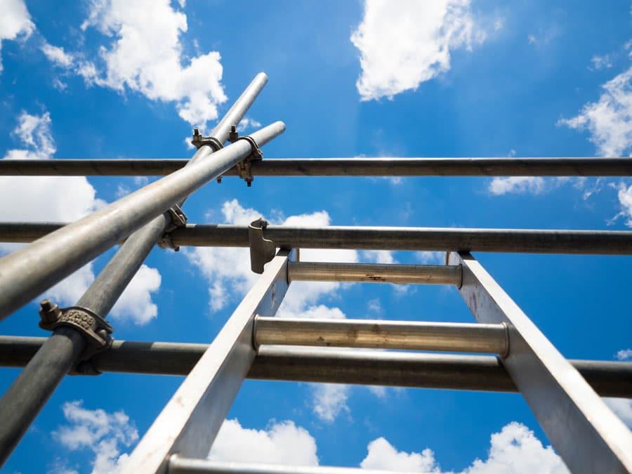 Metal Roofing Brisbane - Quote & Site Establishment - Strongguard