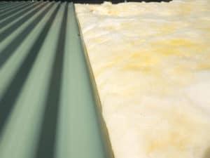 New Roof Brisbane - Installation - Strongguard