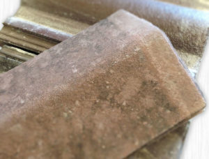 Strongguard Brisbane roof tiles capping