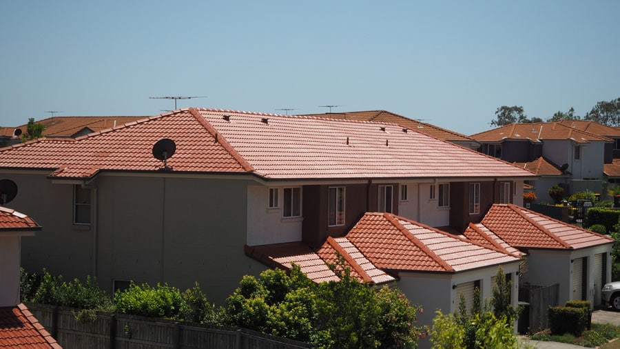 Roof Painting Brisbane Southside Strongguard