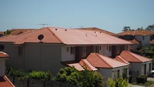 Sunshine Coast roof painting complete paint job coat by coat