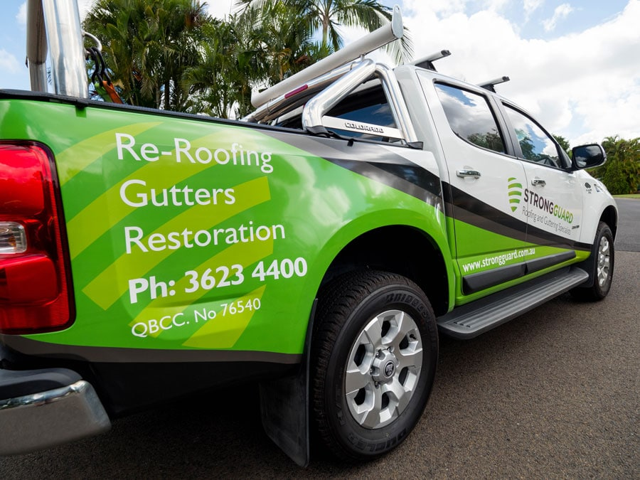 Strongguard Sunshine Coast Roofing Contact Us Online Or