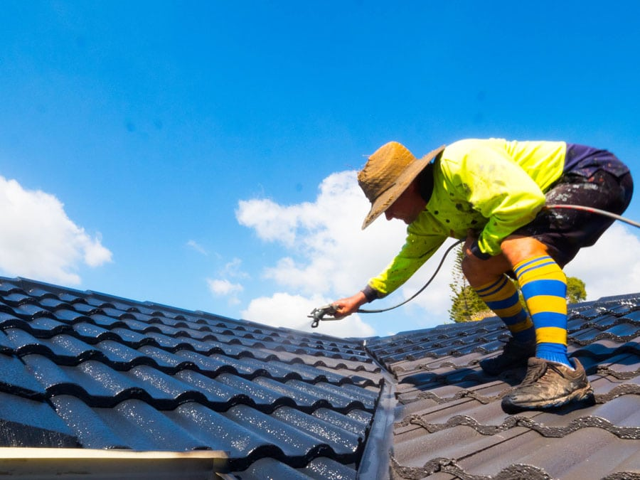 Sunshine Coast roofing we will complete the job and organise your warranties