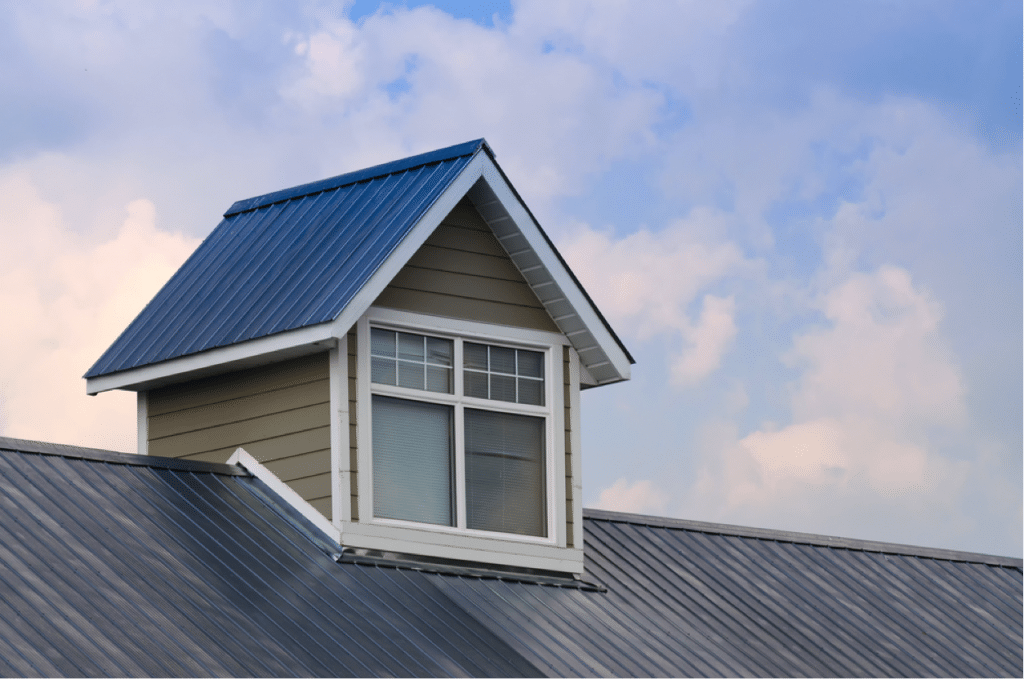 Why You Should Get Metal Roofing For Your Home