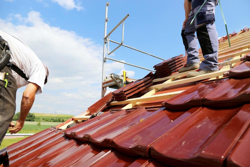 6 Tips for Choosing The Right Roofing Contractor