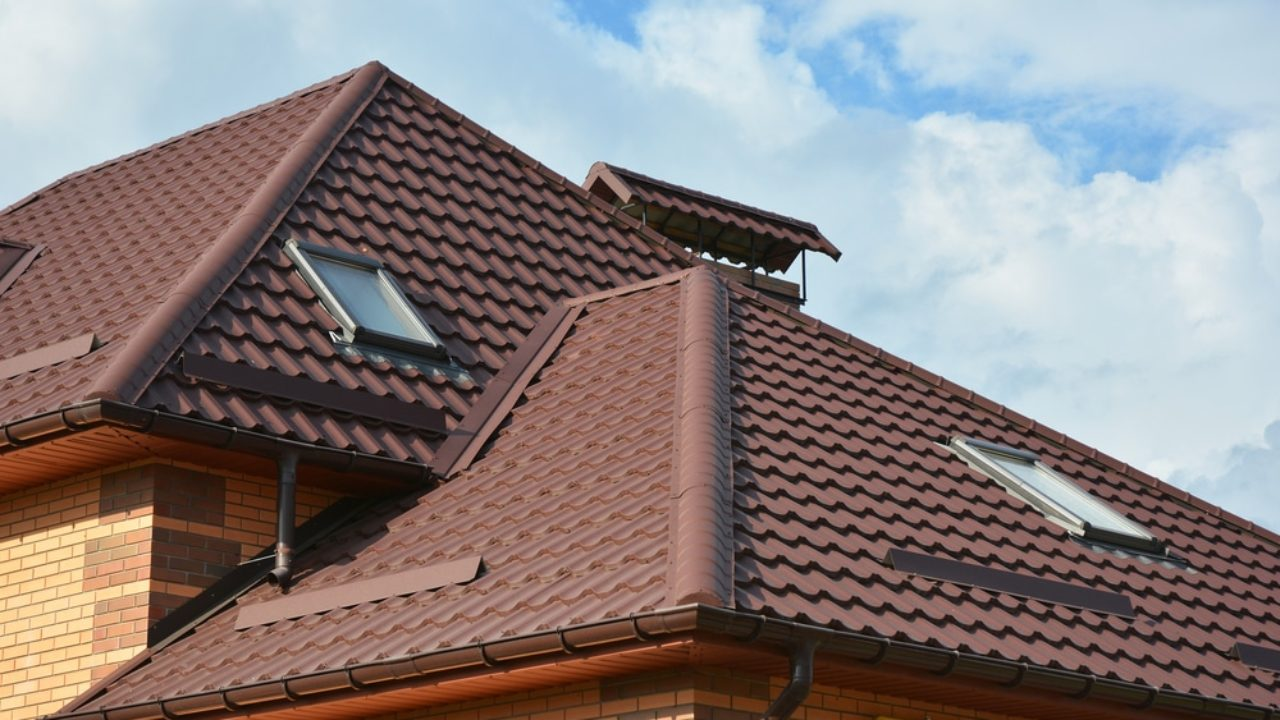 A Guide To Australian Roof Types Strongguard