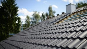 The Ultimate Guide To Getting A New Roof