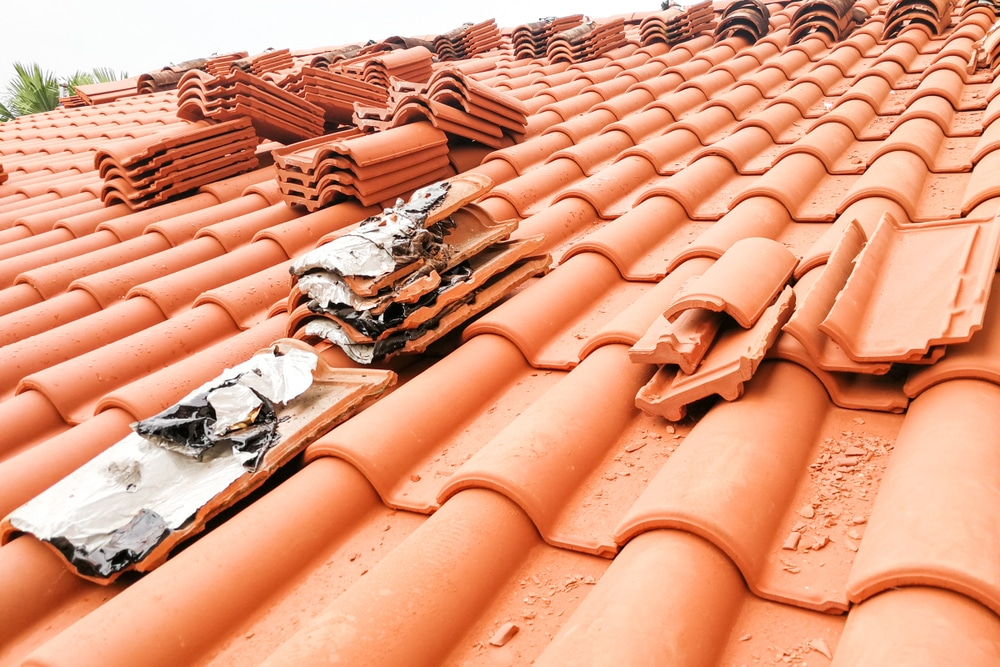 Roof Restoration or a Roof Replacement