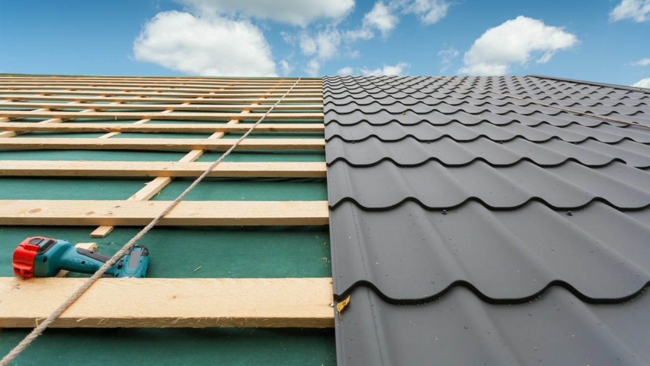 What Is Roof Restoration How Much Does It Cost