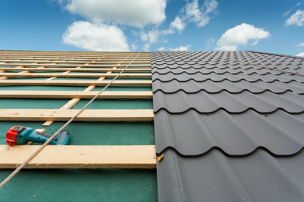 What is Roof Restoration