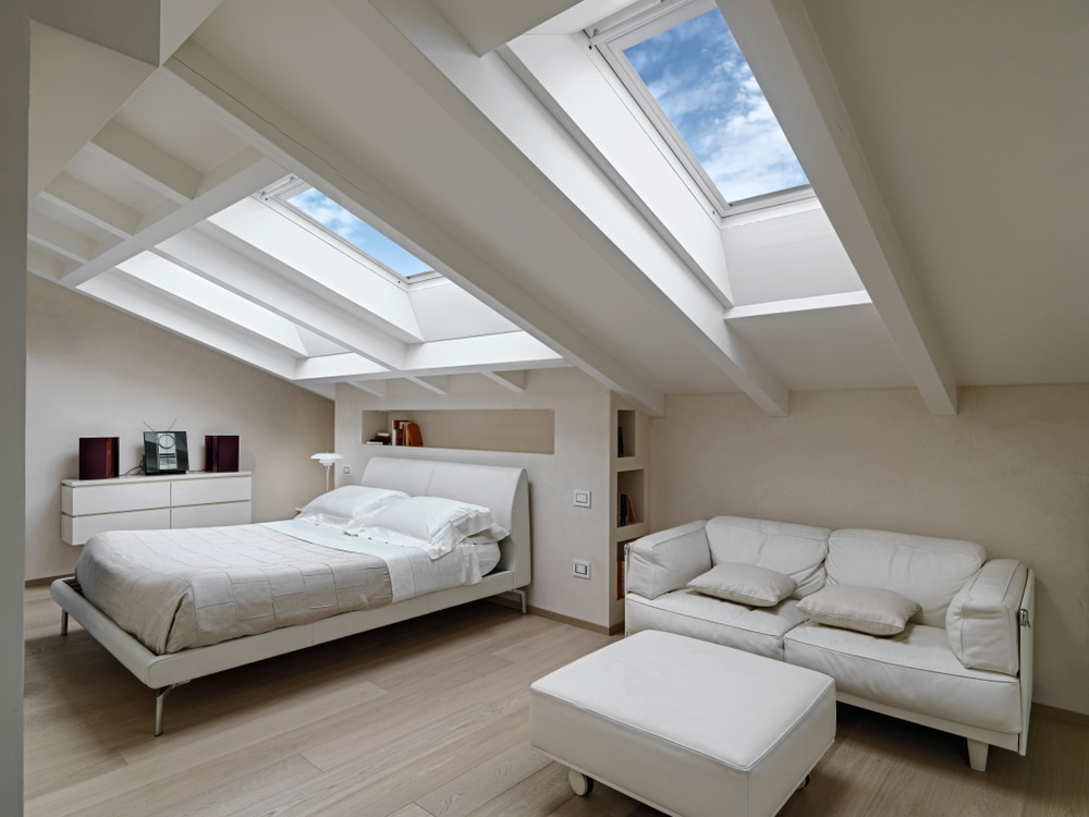 Benefits Of Adding A Skylight