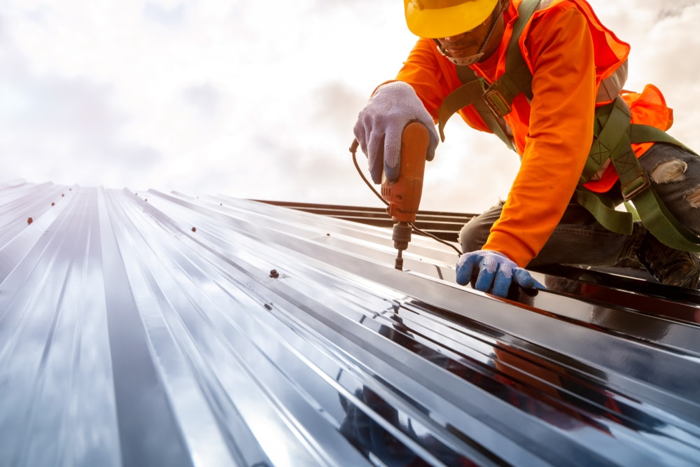 What Is Commercial Roofing