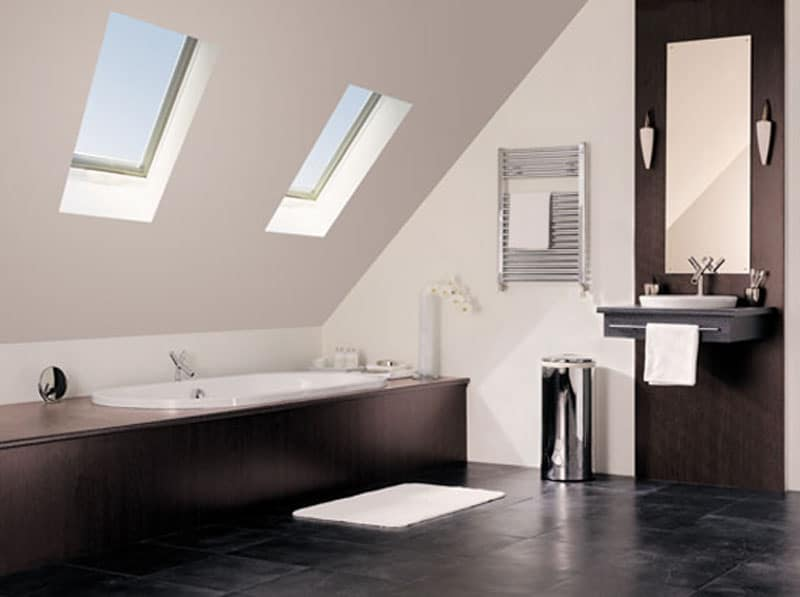 Cass Brothers Bathroom